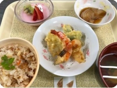 食事会(4月)